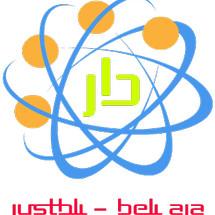 Logo JustBli