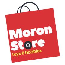 Logo Moron Store