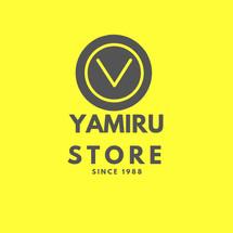 Logo YamiRu Store