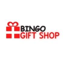 Logo Bingo Gift Shop