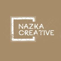 Logo Nazka_creative