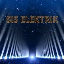 Logo SiS Elektrik
