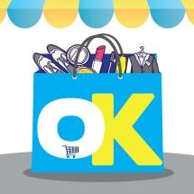 Logo Ok Seller