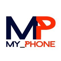 Logo my_phone