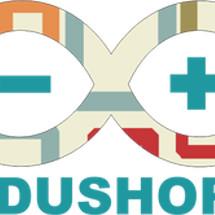Logo ARDUSHOP-ID