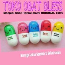 Toko Obat Bless