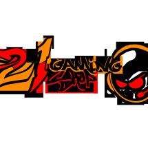 Logo 21 Gaming Shop