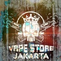Logo Vape Store Jkt