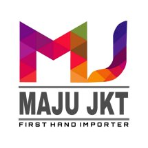 Logo Maju Jkt