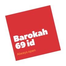 Logo Barokah 69 id