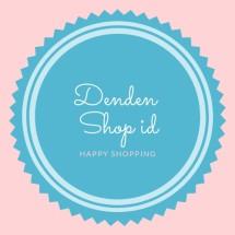 Logo Denden Shop id