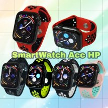 Logo Smartwatch Acc HP