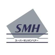 Logo SMH Million Hair