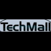Logo TECH MALLsurabaya