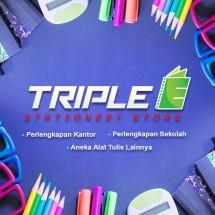 Logo TripleE Stationery Store