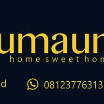 Logo Rumauma