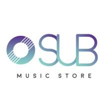 submusicstore Logo