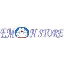 Emon_Store Logo