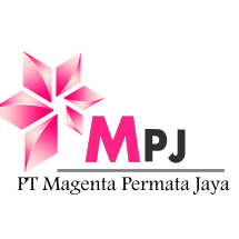 PT Magenta Permata Jaya Logo