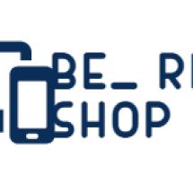Logo Be_real Shop