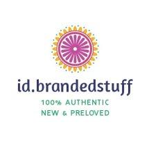ID.Branded Stuff Logo