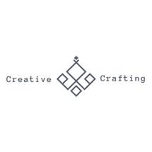Logo Creative Crafting ID