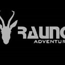 Logo RAUNG ADVENTURE