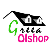 Greea_Olshop Logo