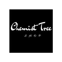 Logo chemist tree shop