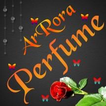 Logo ArRora Perfume