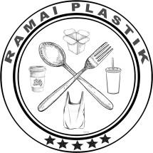Logo Ramai olshop