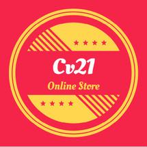 Logo cv21