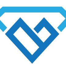 Logo berlian perabot