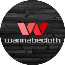 Logo wannabecloth