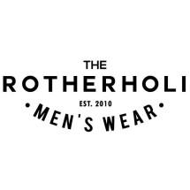 Logo Brotherholicstore