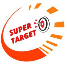 Logo Super Target