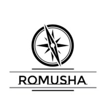 Logo ROMUSHA