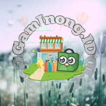 Logo Gaminong Onlineshop