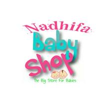 NADIFABABYSHOP Logo