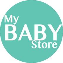 Logo ~My Baby Store~
