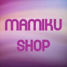 Logo MAMIKU