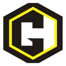 Logo GH Shop Indonesia