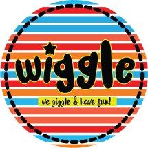 Logo Wiggle Indonesia