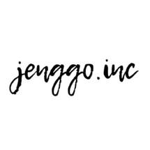 Logo jenggo.inc