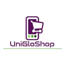 Logo UniGloShop