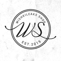 Logo Wishkileaks Shop