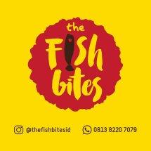 Logo The Fish Bites ID