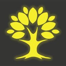 Logo golden_tree