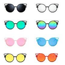 Logo cool sunglasses