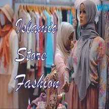 Logo Islamic_Store_Fashion